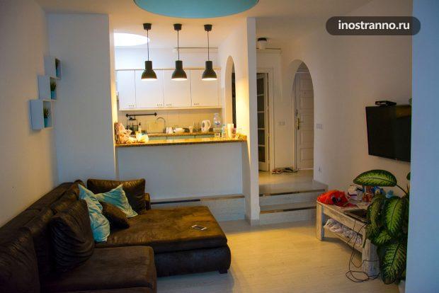 Аренда апартаментов в Коста-Адехе