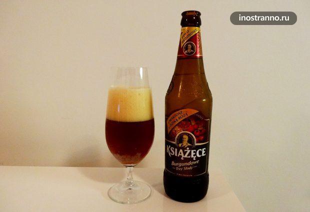 Пиво в Польше