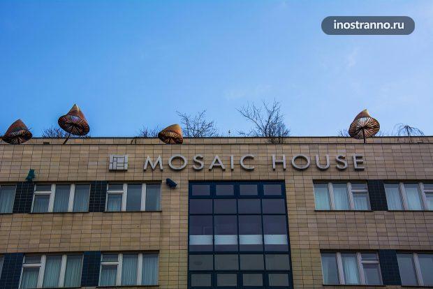 Лучший хостел в Праге