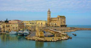 Самые красивые города Апулии