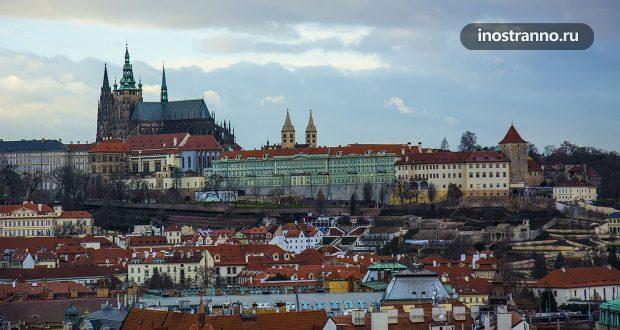Список объектов всемирного наследия ЮНЕСКО в Чехии – куда стоит поехать