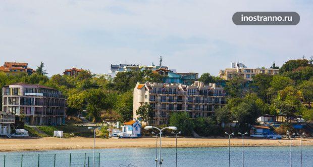 Черноморец — идеальное место для семейного отдыха в Болгарии