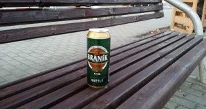 Что пьют алкаши на Западе на примере Чехии