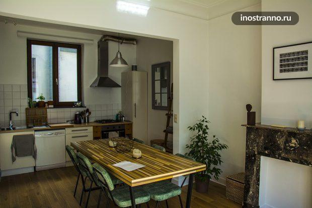 Цена на апартаменты посуточно в Брюсселе
