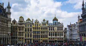 Впечатления от поездки в Бельгию