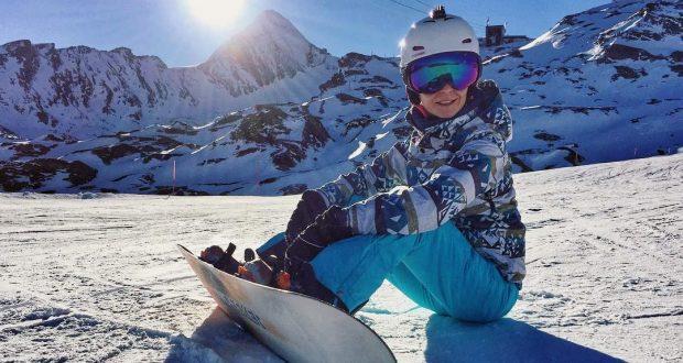 Интервью с Юлией – горнолыжные курорты в Австрии