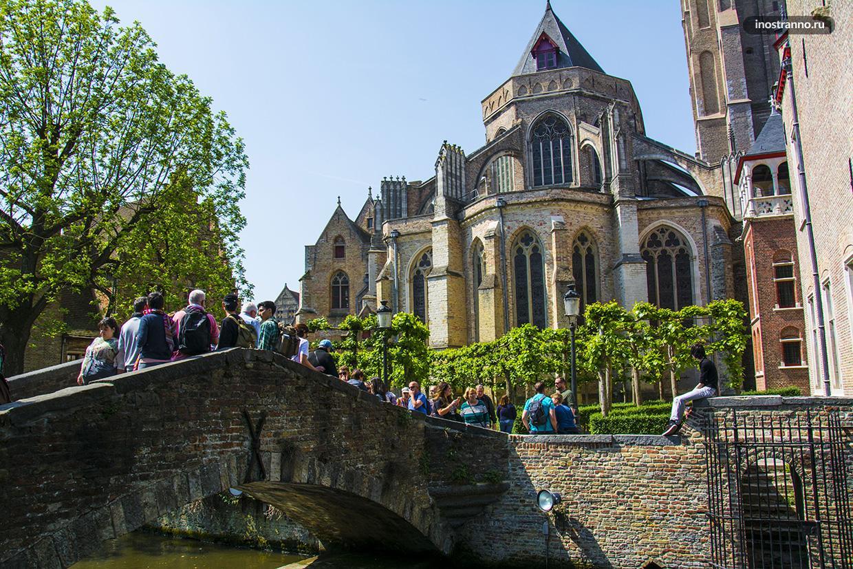 Китайские туристы в Европе