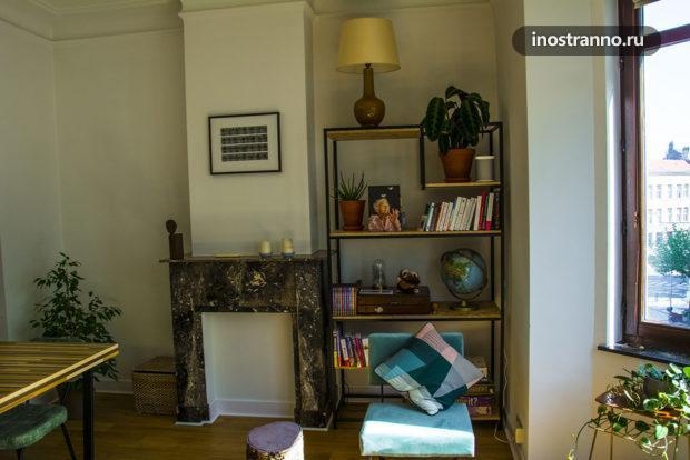 Посуточная аренда квартиры в Брюсселе