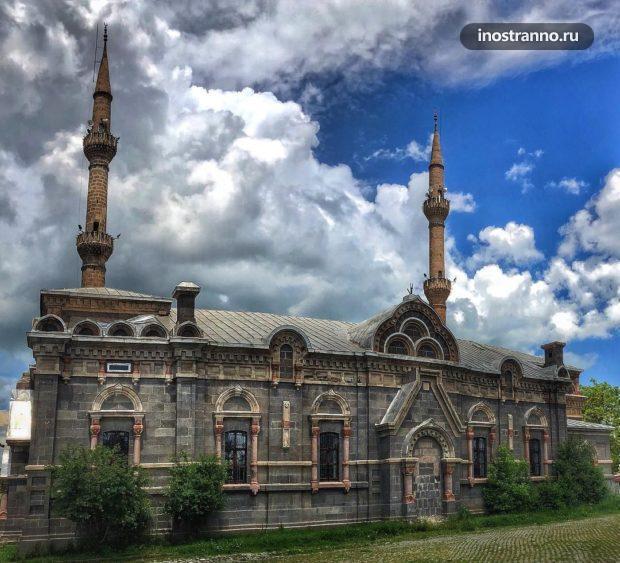 Музей Фетхие или Церковь Богородицы Паммакаристы