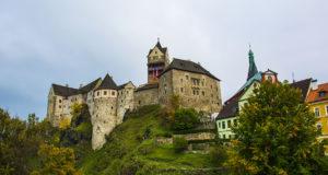 Замки Чехии, обязательные для посещения