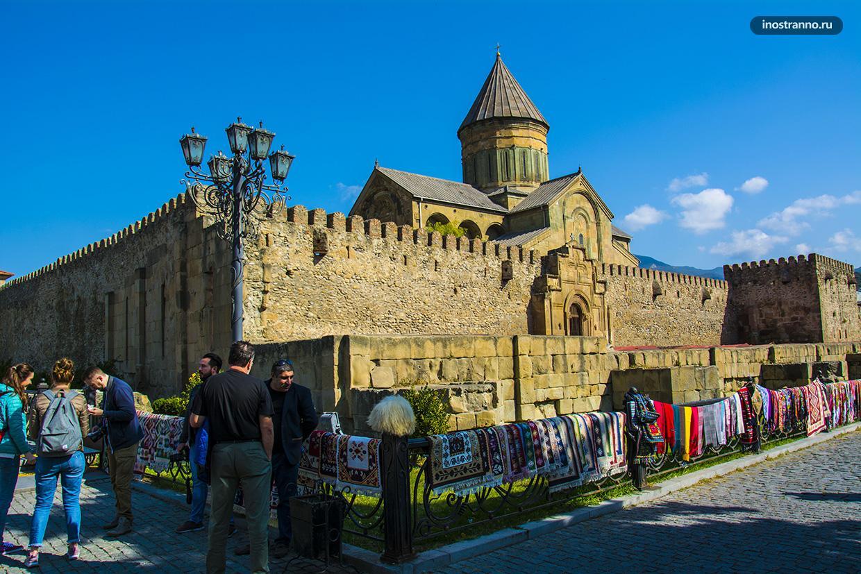 Мцхета экскурсия из Тбилиси