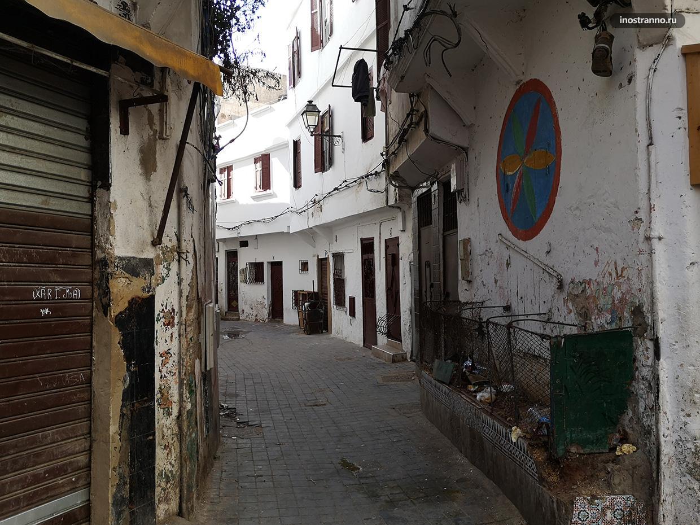 Опасная Касабланка