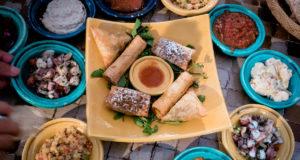 Марокканская кухня – делимся впечатлениями