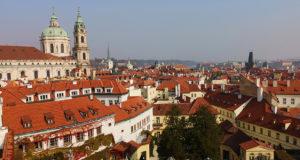 Идеи для поездки в Прагу в разные месяцы: чем заняться и что посмотреть