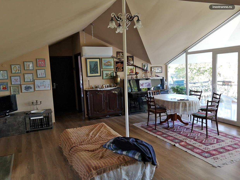 Апартамент в Телави