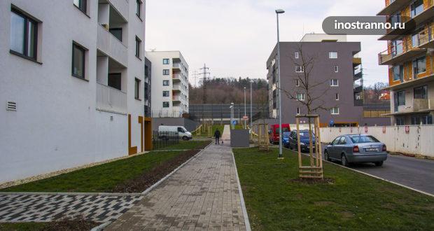 Как приобрести квартиру в чехии апартаменты домбай