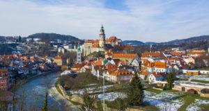Один день в Чешском Крумлове – идеи для самостоятельной прогулки