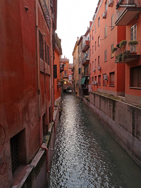 Болонская Венеция