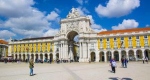 Впечатления о Португалии