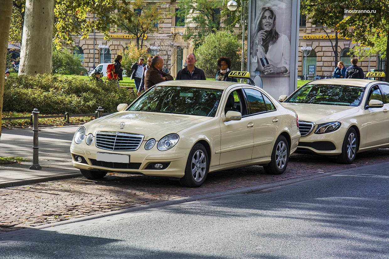 Такси в Цюрихе, трансфер из аэропорта