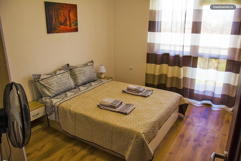 Апартамент в аренду в Болгарии