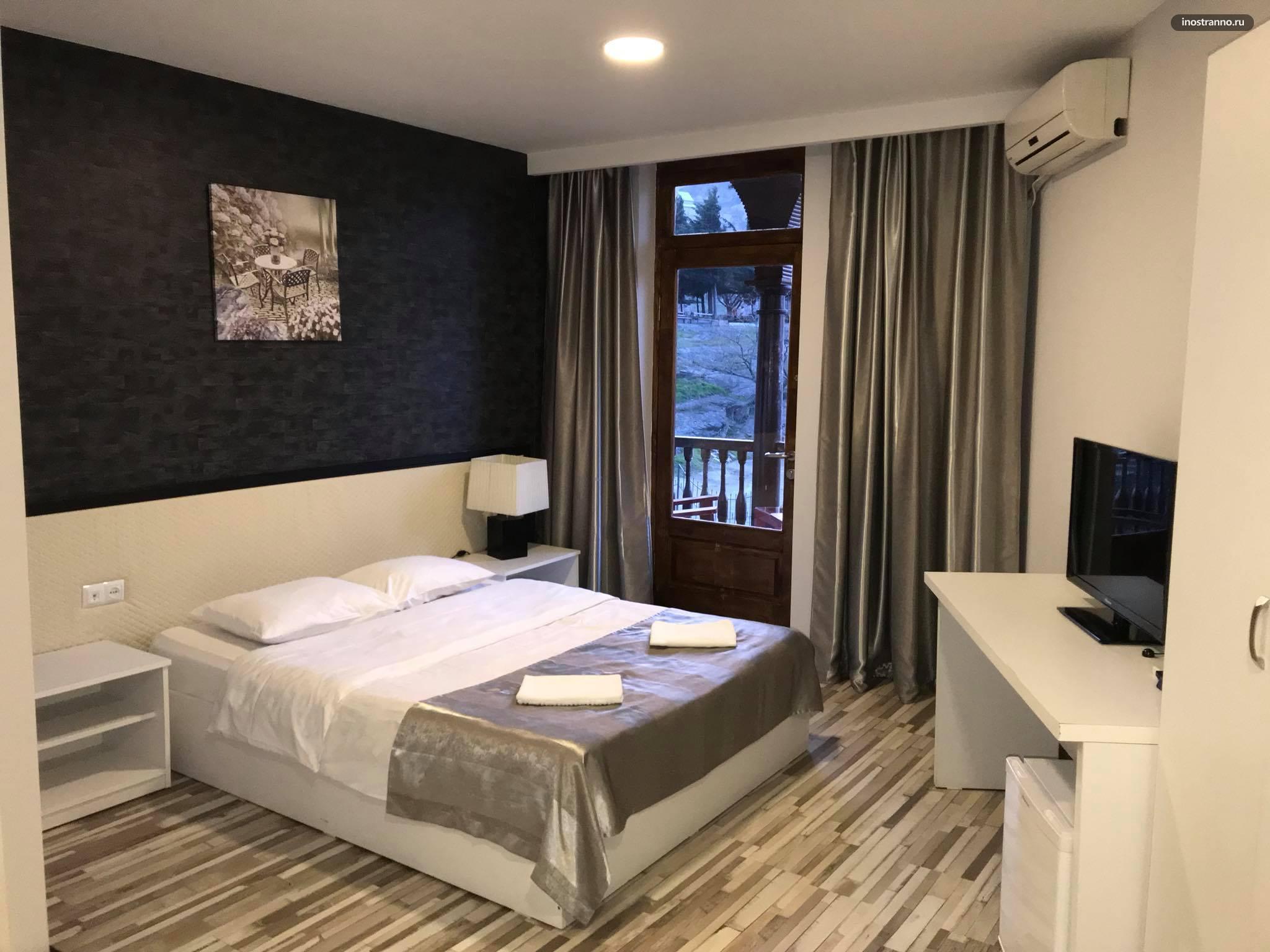 Tiflis Metekhi Hotel лучший отель 3 звезды в Тбилиси