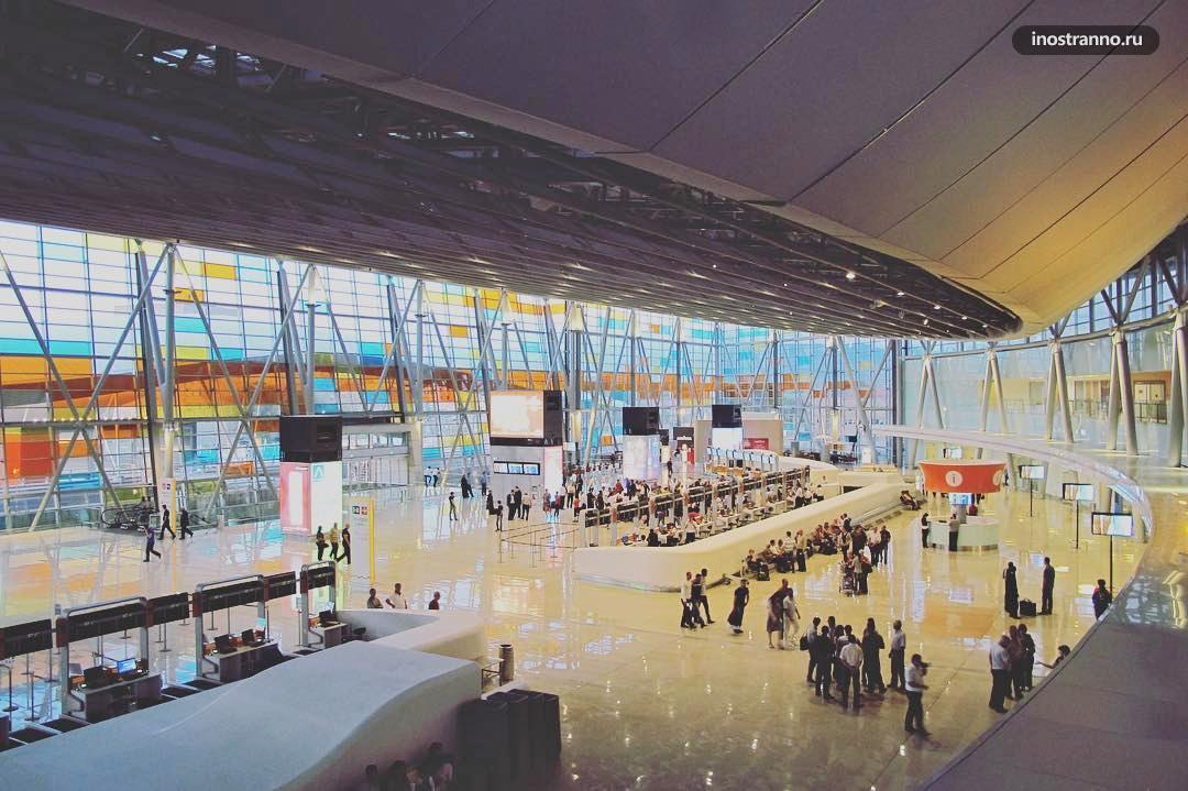 Международный аэропорт Звартноц Ереван как добраться