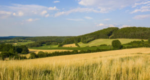 Фотографии красот чешской природы