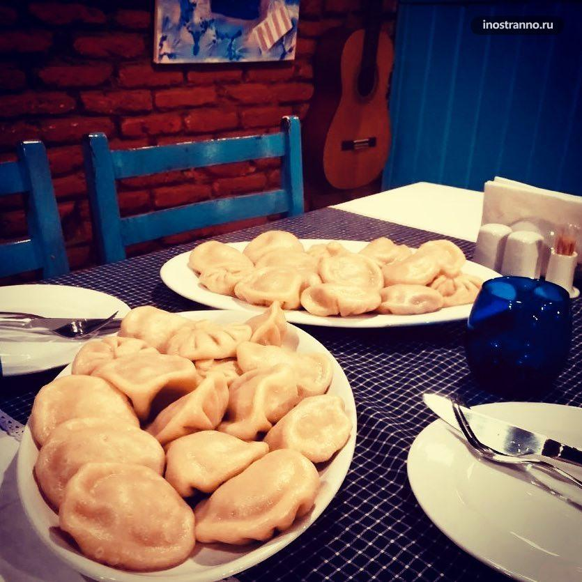 Дукан ресторан в Тбилиси где вкусная еда