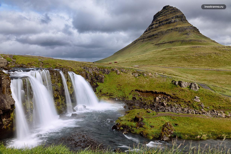 Экскурсии в Исландии недорогие и на русском языке