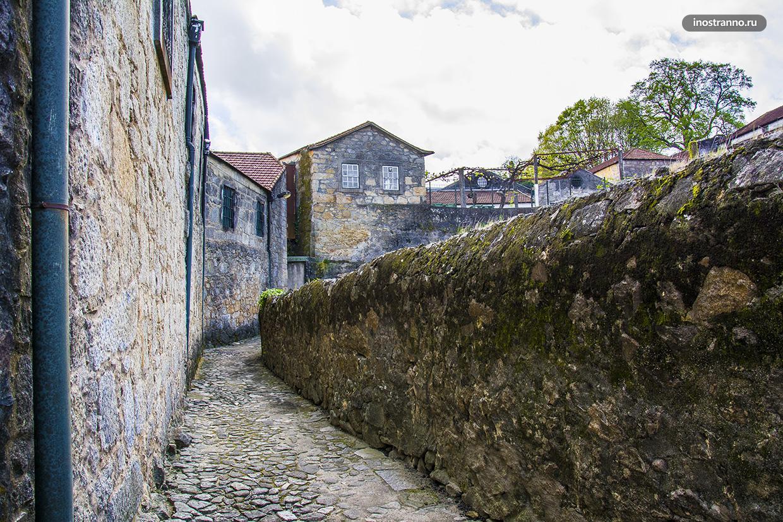Фабрики портвейна в Порту
