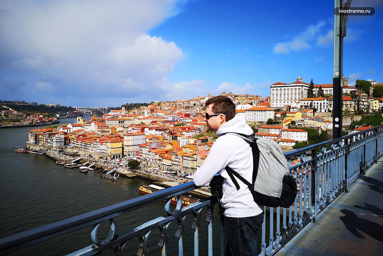 Виды Порту