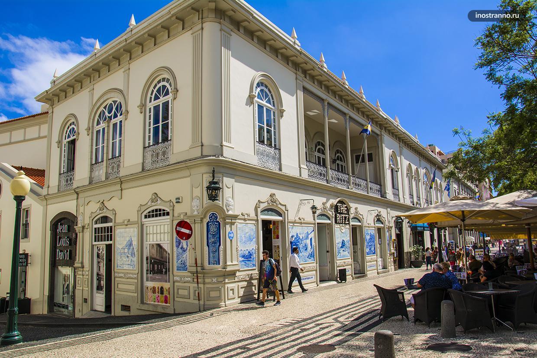 Дома в Португалии