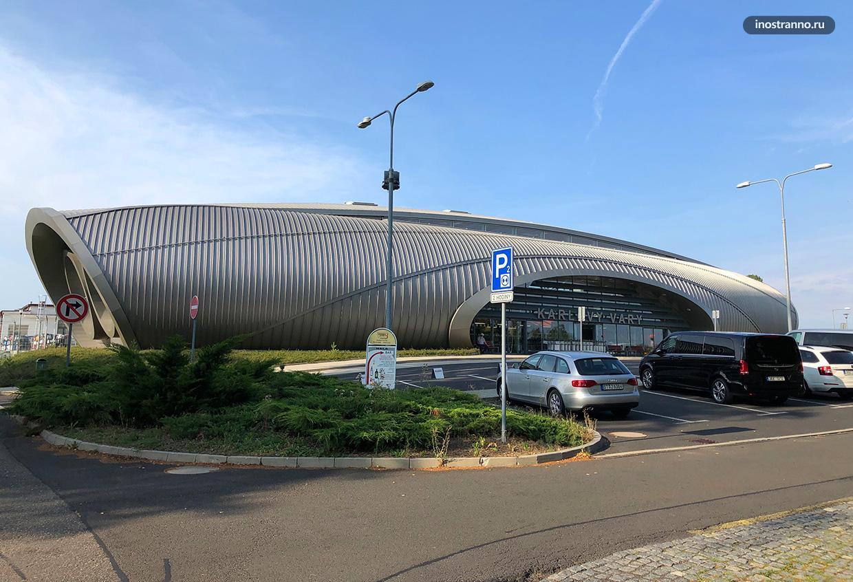 Карловы Вары аэропорт