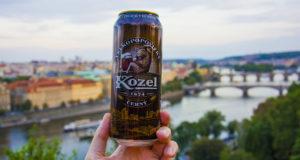 Что чехи изготавливают из пива