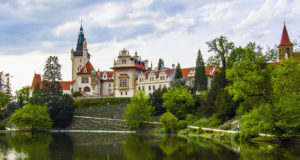 Замки Праги – гид по неизвестным местам