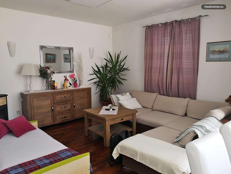 Аренда квартиры в Дубровнике