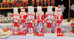 Рождество в Копенгагене: рынки и что попробовать