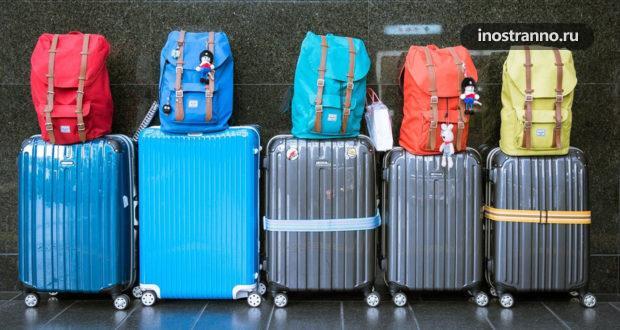 Правила ввоза и вывоза товаров в Россию – памятка туристу