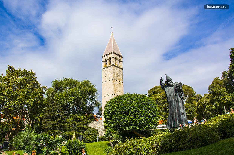 Часовня Святого Арнира