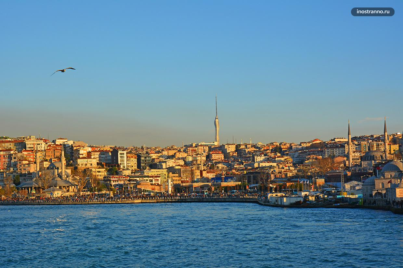 Азиатский Стамбул