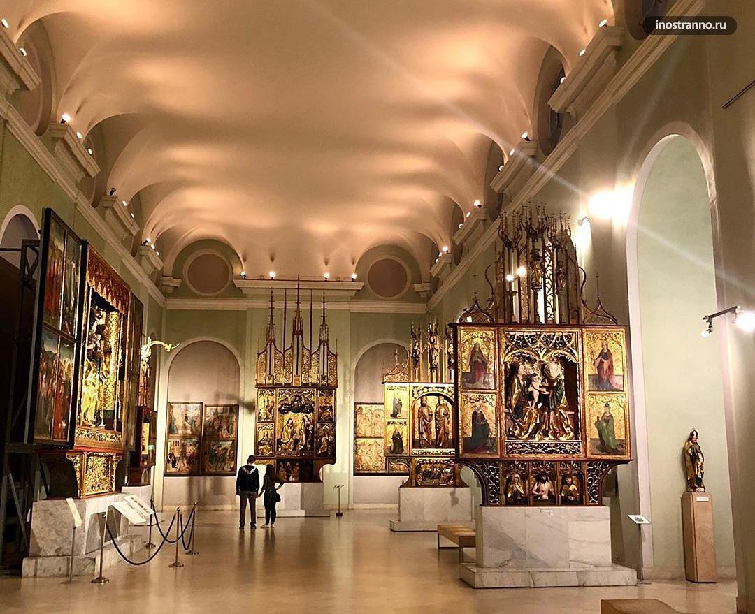 Музей истории Будапешта