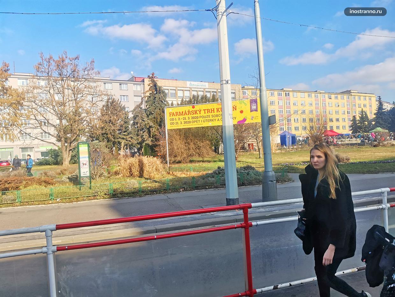 Как выглядят обычные девушки в Чехии