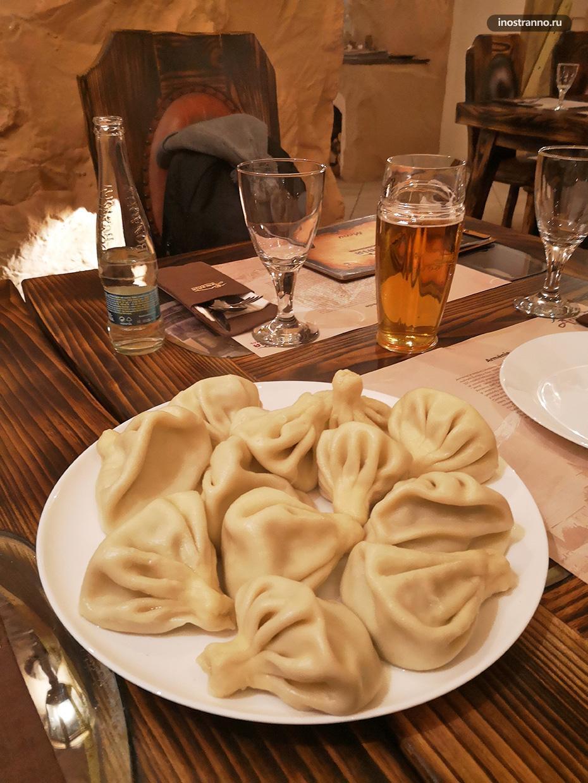Русский ресторан Старая Армения в Праге с живой музыкой