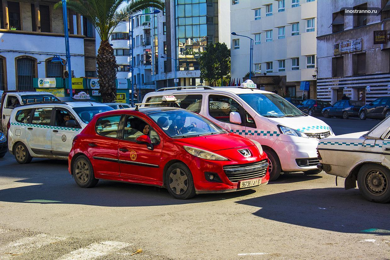 Касабланка такси и трансфер из аэропорта