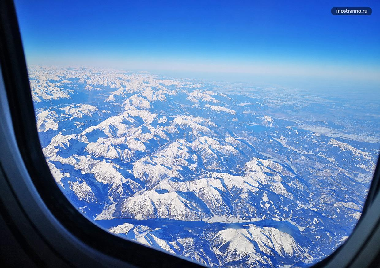 Дешевые перелеты в Италию