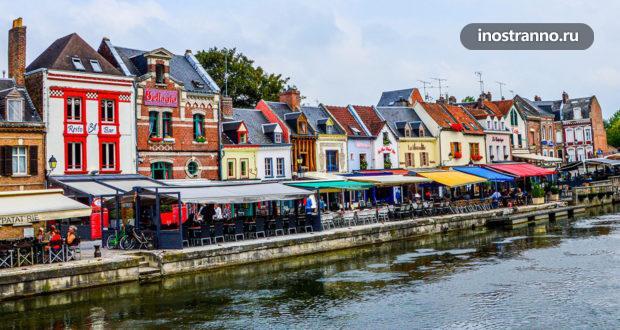 10 городов Европы с самыми красивыми набережными