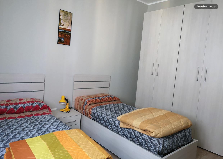 Апартаменты в Болонье