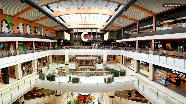 Capitol Shopping Center ТЦ в Стамбуле