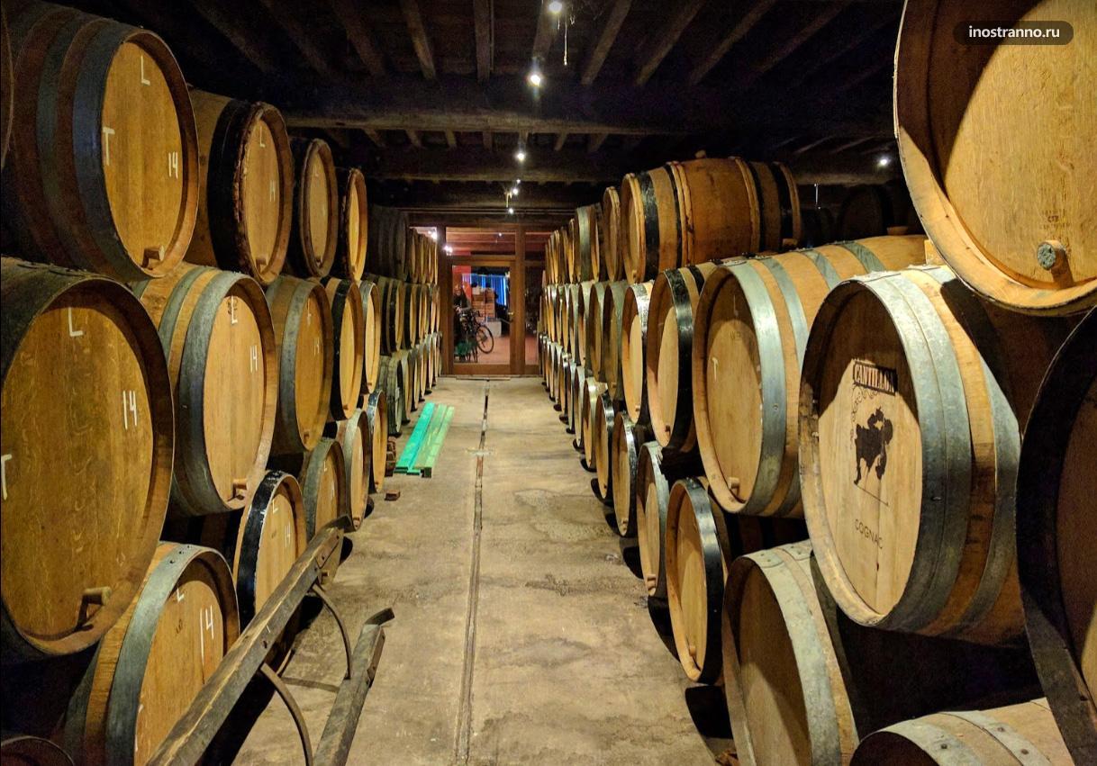 Пивоварня Кантильон экскурсия в Брюсселе
